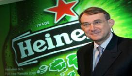 Heineken jaagt op concurrenten