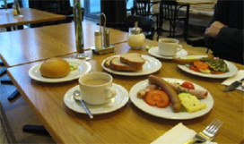 Hotelontbijttrends tijdens AF&BM Breakfastclub