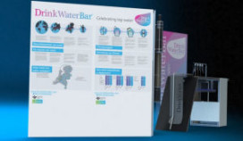 Kraanwater met toegevoegde waarde op Lowlands