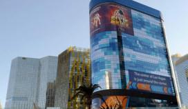 Las Vegas blaast spiksplinternieuw hotel op