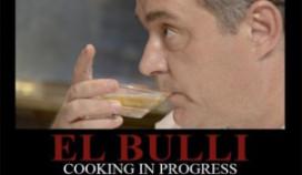 In het wit naar Haagse première film El Bulli