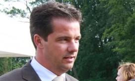 Richard Francke van Figi naar IGC