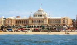 Kurhaus sluit restaurant Kandinsky