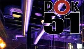 Dok 51 in Den Helder per direct dicht