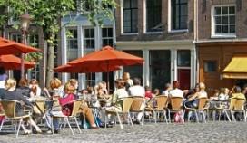 Amsterdamse caféondernemers begraven Jordaan