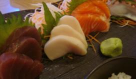 Japanse chef kookt in Karpendonkse Hoeve