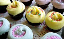 Robért van Beckhoven wil wereldrecord cupcakes bakken