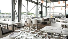 Cateraar opent visrestaurant in Amsterdam