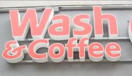 Nederland krijgt eerste Wash&Coffee