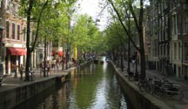 Meer horeca in Amsterdams Wallengebied