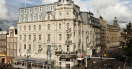 Park Plaza Victoria Amsterdam compleet gerestyled