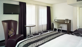 Restyling Park Plaza-hotel Eindhoven afgerond