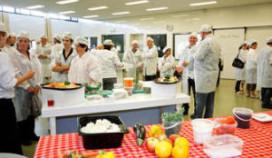 Weer MVO-nominatie voor Hutten Catering
