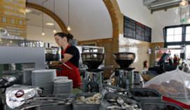 Barista geen vaste prik bij nieuwe koffiebars