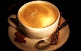 Flat White koffie maakt opmars in Nederland