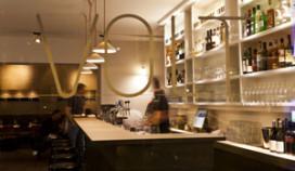 Restaurant Volt opent in Amsterdamse Pijp