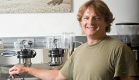 Missionaris Simons: 'topkoffies zijn bonbonnetjes