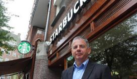 Starbucks wil Amsterdam veroveren