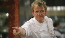 Gordon Ramsay komt met Hotel Hell