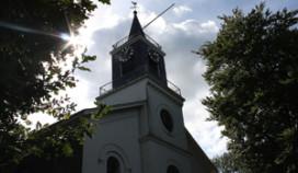 Plannen voor restaurant in kerk Hoofddorp