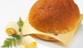Lekkere KEES als alternatief voor kaas