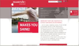 Goltstein in bestuur Maastricht Congres Bureau