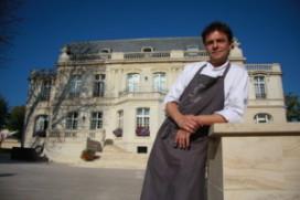Marc Smeets officieel begonnen in Frankrijk