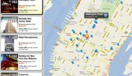 Ebookers lanceert iPad Hotels applicatie