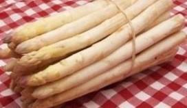 'Asperge lekkerste groente van Nederland