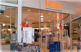 Hema start besloten shoppingsite voor reizen