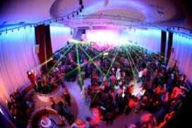 Supperclub opent privéclub voor artiesten in LA