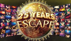 Escape Amsterdam viert 25-jarig bestaan