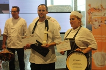 Bocuse-winnaar is overdonderd