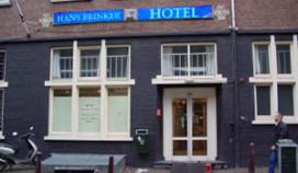 Amsterdams budgethotel succesvol met anti-reclame