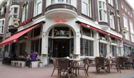 Café Faber Nijmegen heropent na brand