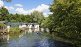 Voldoende bungalows in Nederland
