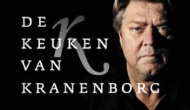Robert Kranenborg presenteert kookboek