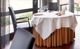Sterrestaurant Frouckje State verlaat JRE