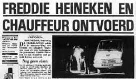 'Alle ontvoerders eisen verbod op Heineken-film