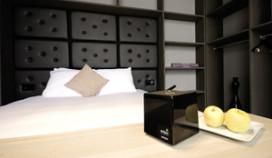 Kamers Hotel Dom Utrecht krijgen eigen geur