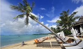 Toeristen blijven weg uit Thailand