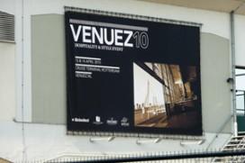 Geen Venuez-beurs in 2012