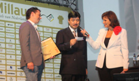 GaultMillau 2012: Talentvol wijn-spijsspecialist komt van Beluga