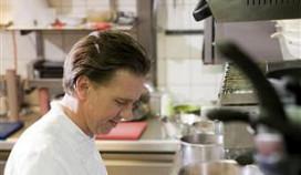Boreas** in Heeze nieuw in superlijst Gault Millau 2012