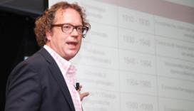 Wessels: 'Laat medewerkers website bouwen