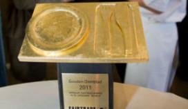 Sodexo en Hoppe winnen Gouden Dienblad 2011