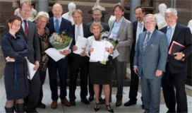 Bezuiniging op promotie Nederland ietsje milder