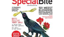 SpecialBite kiest zeven 'Helden van 2012