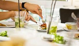 Werknemers klagen over prijs en 'gebrek aan variatie' in bedrijfsrestaurant