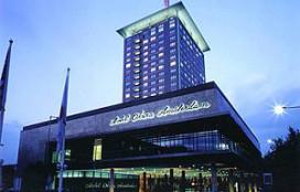 Acht vijfsterrenhotels in hotel actieweek
